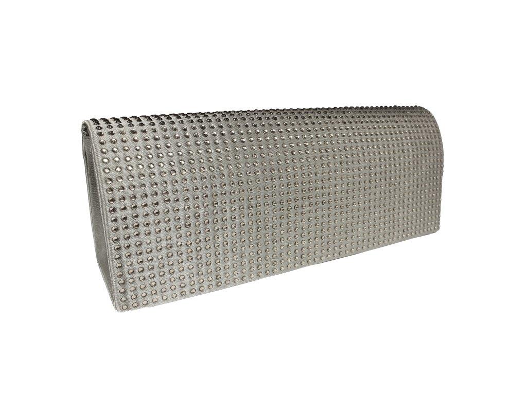 MQ11433 Silver Grey