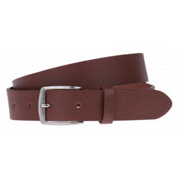 Cintura Nuovo Marrone Chiaro Prima
