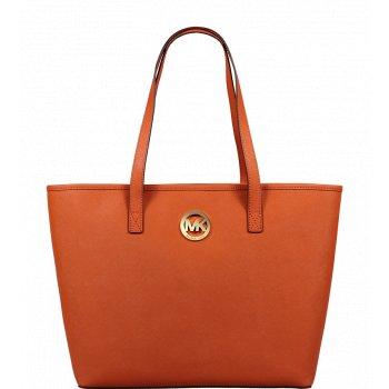 Michael Kors Travel Tote Orange