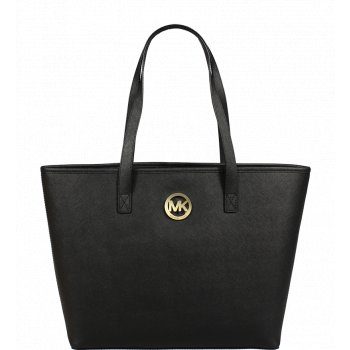 Michael Kors Travel Tote Black