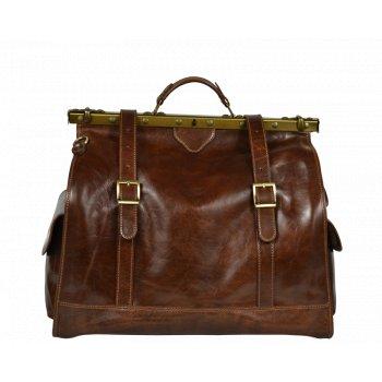 cestovní taška předek