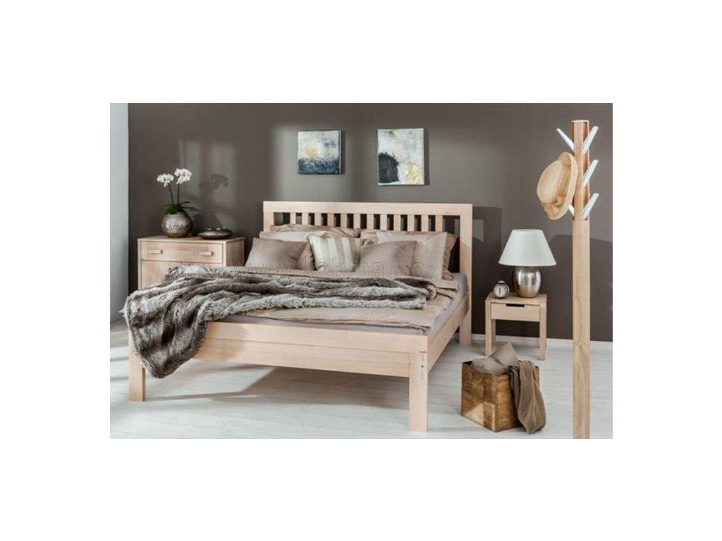 962 1 lettya postel masivni buk