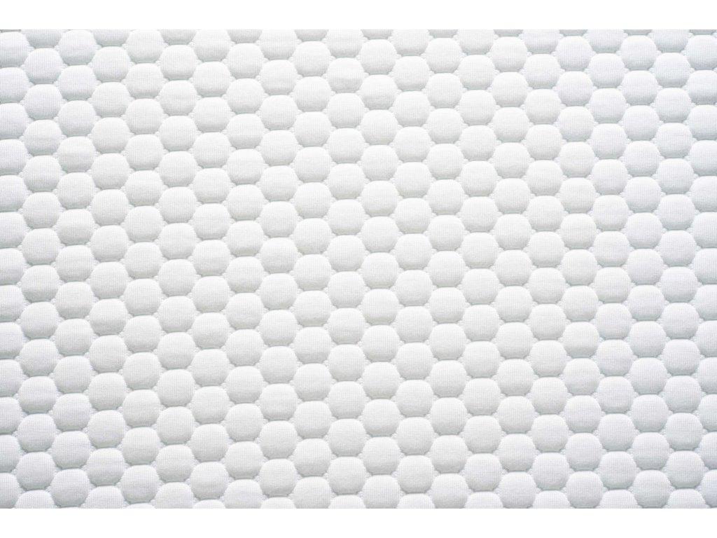 Poťah matraca Adaptic (Rozmery (šírka x dĺžka) 100 x 200 cm, výška matraca 12 cm)