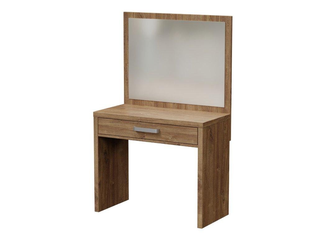 toaletni stolek