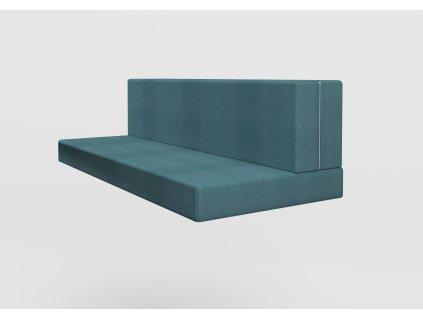 SET 2 matracov FILIPA pre rozkladacia posteľ