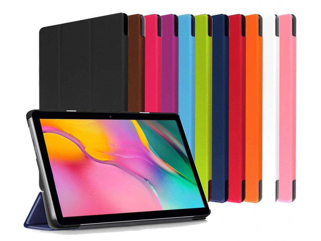 Luxury skládací pouzdro pro Samsung Galaxy Tab A 10.1 SM-T510 Wifi SM-T515