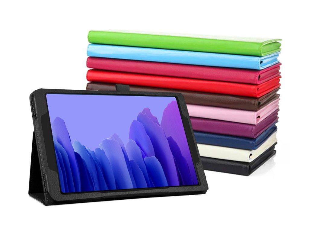 Skládací pouzdro pro Samsung Galaxy Tab A7 10.4 (2020) SM-T500 Wifi SM-T505 LTE