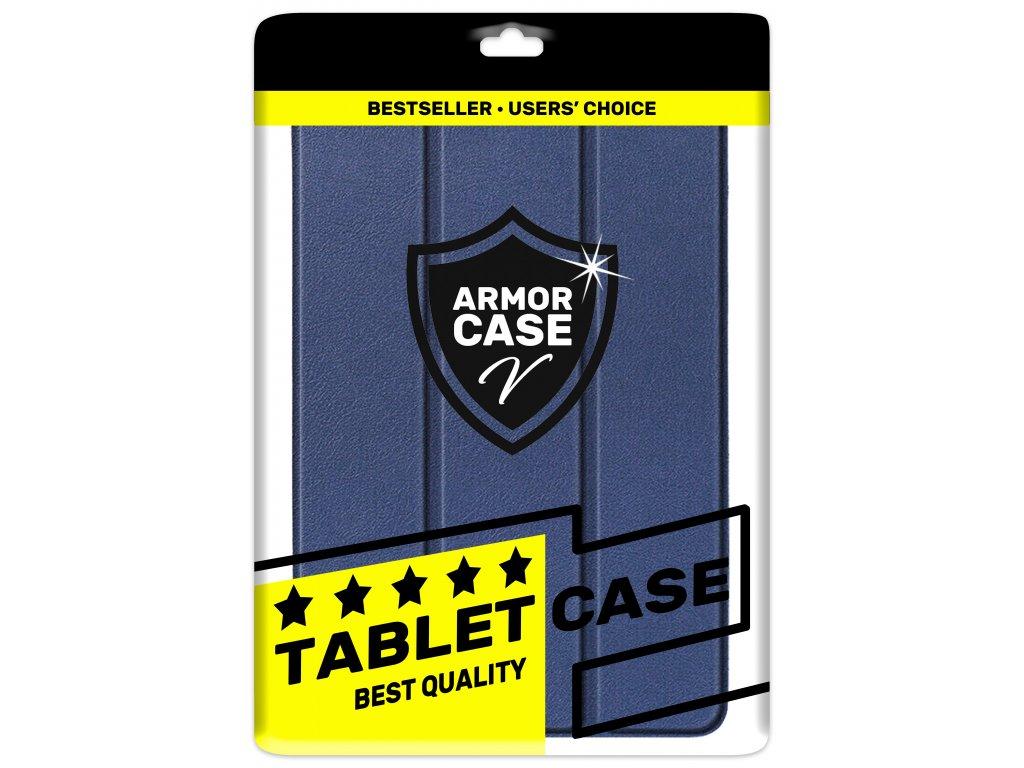 Luxury skládací pouzdro pro Samsung Galaxy Tab A7 10.4 (2020) SM-T500 SM-T505