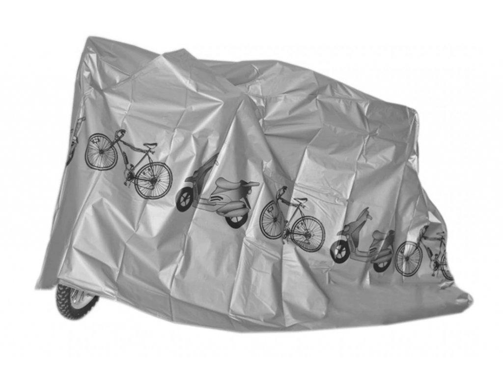 Krycí plachta na kolo, skútr – nepromokavá