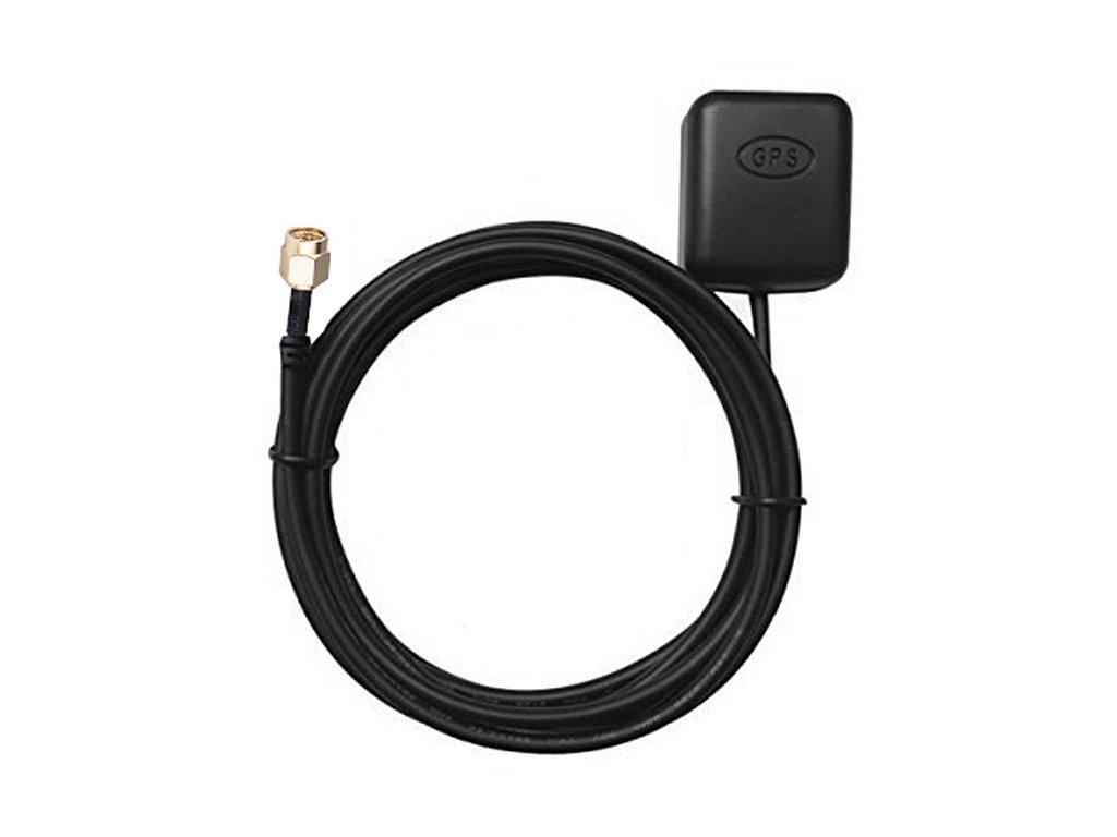 """Autorádio 2 DIN s displejem 7"""" a systémem Android 9.1 GPS + parkovací kamera"""