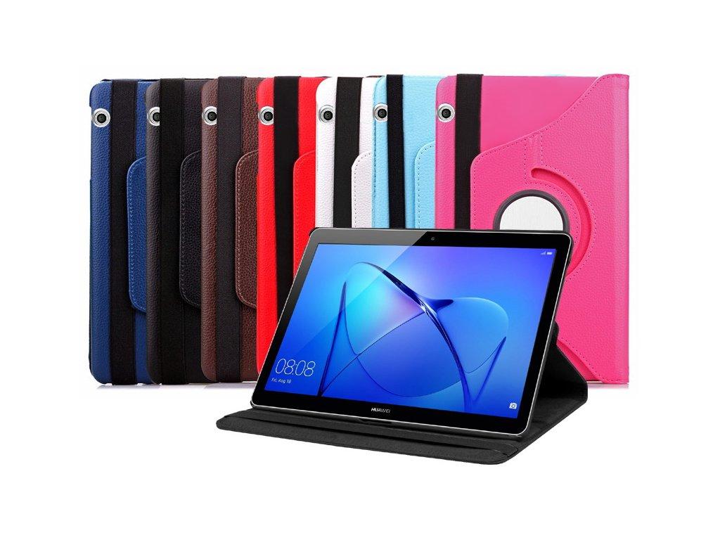 Otočné pouzdro pro Huawei MediaPad T3 10 9.6' AGS-W09 AGS-L09