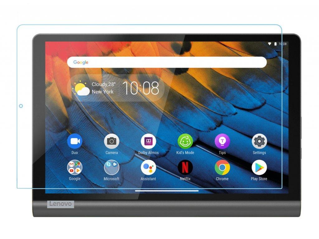 Ochranné tvrzené sklo pro Lenovo Yoga Smart Tab YT-X705F/L