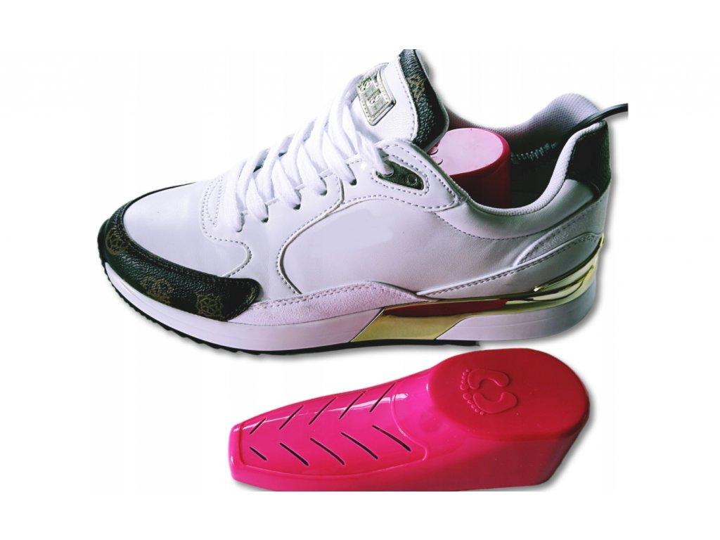 Elektrická sušička bot a rukavic