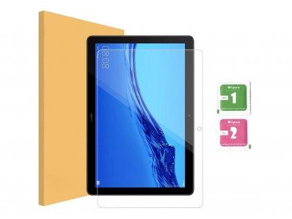 Ochranné tvrzené sklo pro Huawei Mediapad T5 10 AGS2-W09 AGS2-L03 AGS2-L09