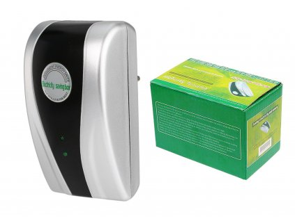 Power Saver (zařízení na úsporu energie) kondenzátor napětí do 45%