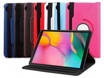 """Otočné pouzdro Samsung Galaxy Tab A 10.1"""" 2019 SM-T510 SM-T515"""