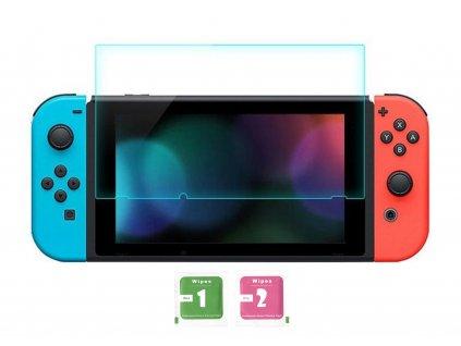 Ochranné tvrzené sklo pro Nintendo Switch