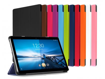 Luxury skládací pouzdro pro Lenovo Tab M10 10.1 TB-X605F TB-X605L TB-X505F/L