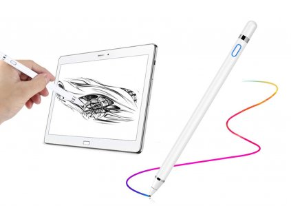Přesné digitální pero (stylus) pro malování skicování kreslení Digital Smart Pen