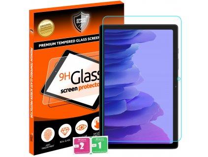 Ochranné tvrzené sklo pro Samsung Galaxy Tab A7 10.4 (2020) SM-T500 Wifi SM-T505