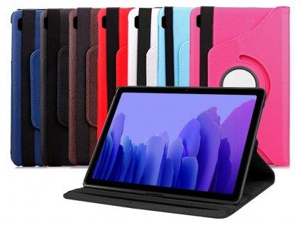 Otočné pouzdro Samsung Galaxy Tab A7 10.4 (2020) SM-T500 Wifi SM-T505 LTE