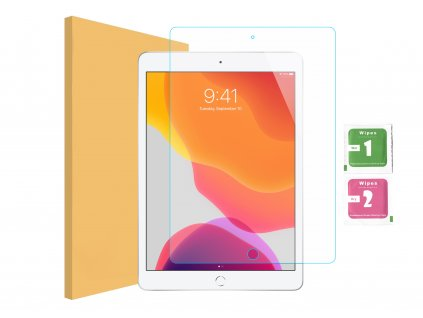 Ochranné tvrzené sklo pro Apple iPad 7/8 10.2 2019/2020