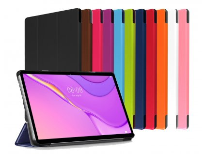 Luxury skládací pouzdro pro Huawei Matepad T10 T10s 10.1 AGS3-L09 AGS3-W09
