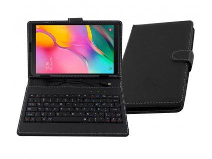 Pouzdro s klávesnici pro Samsung Galaxy Tab A 10.1 SM-T510 Wifi SM-T515
