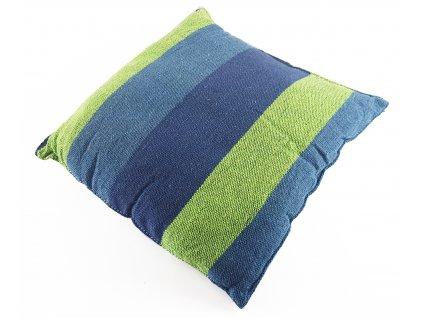 Univerzální polštář na křeslo, houpací síť, židli, houpačku nebo postel