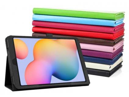 Skládací pouzdro pro Samsung Galaxy Tab S6 LITE 10.4 P610 P615 SM-P610N SM-P615 SM-P610