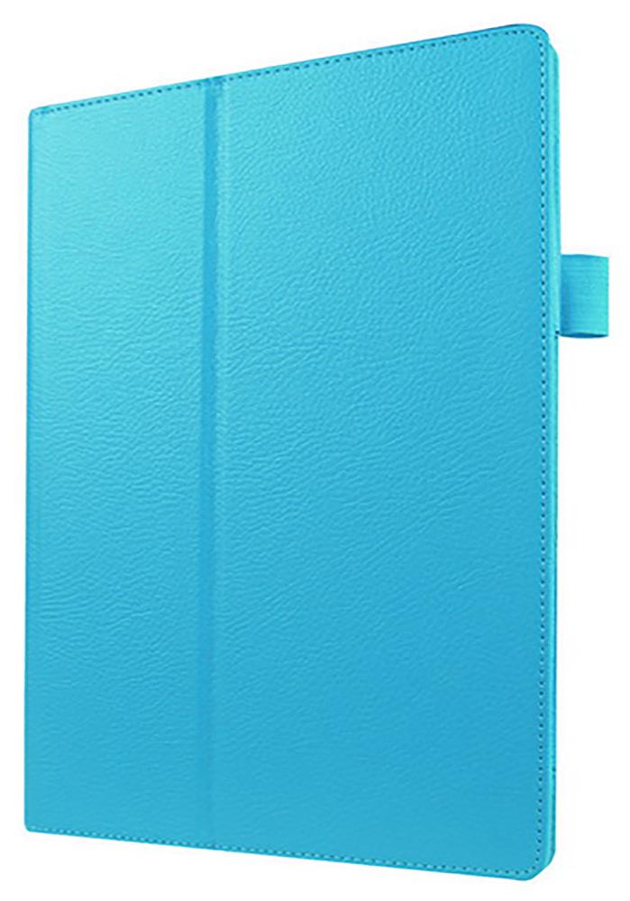 PouzdroTab skládací pouzdro pro Lenovo Tab M10 10.1 TB-X505F/L TB-X605F/L 5903802410136 Barva: Modrá