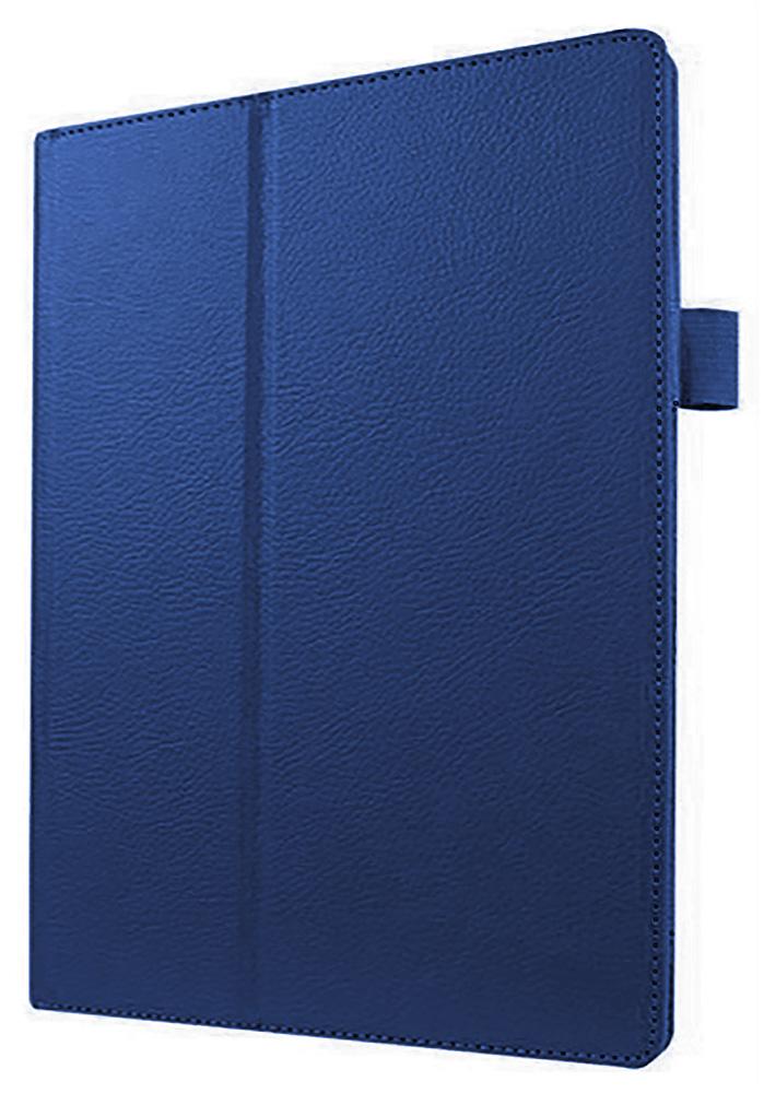 PouzdroTab skládací pouzdro pro Lenovo Tab M10 10.1 TB-X505F/L TB-X605F/L 5903802410136 Barva: Tmavě modrá