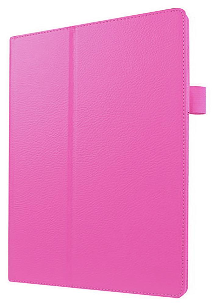PouzdroTab skládací pouzdro pro Lenovo Tab M10 10.1 TB-X505F/L TB-X605F/L 5903802410136 Barva: Růžový