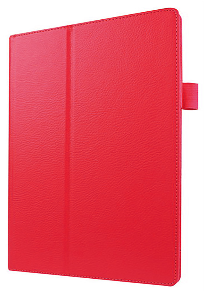 PouzdroTab skládací pouzdro pro Lenovo Tab M10 10.1 TB-X505F/L TB-X605F/L 5903802410136 Barva: Červená