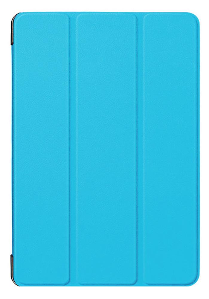 PouzdroTab luxury skládací pouzdro pro Samsung Galaxy Tab A 10.1 SM-T510 Wifi SM-T515 5903802410211 Barva: Modrá