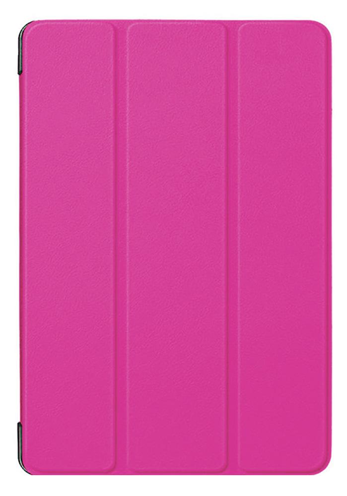 PouzdroTab luxury skládací pouzdro pro Samsung Galaxy Tab A 10.1 SM-T510 Wifi SM-T515 5903802410211 Barva: Růžový