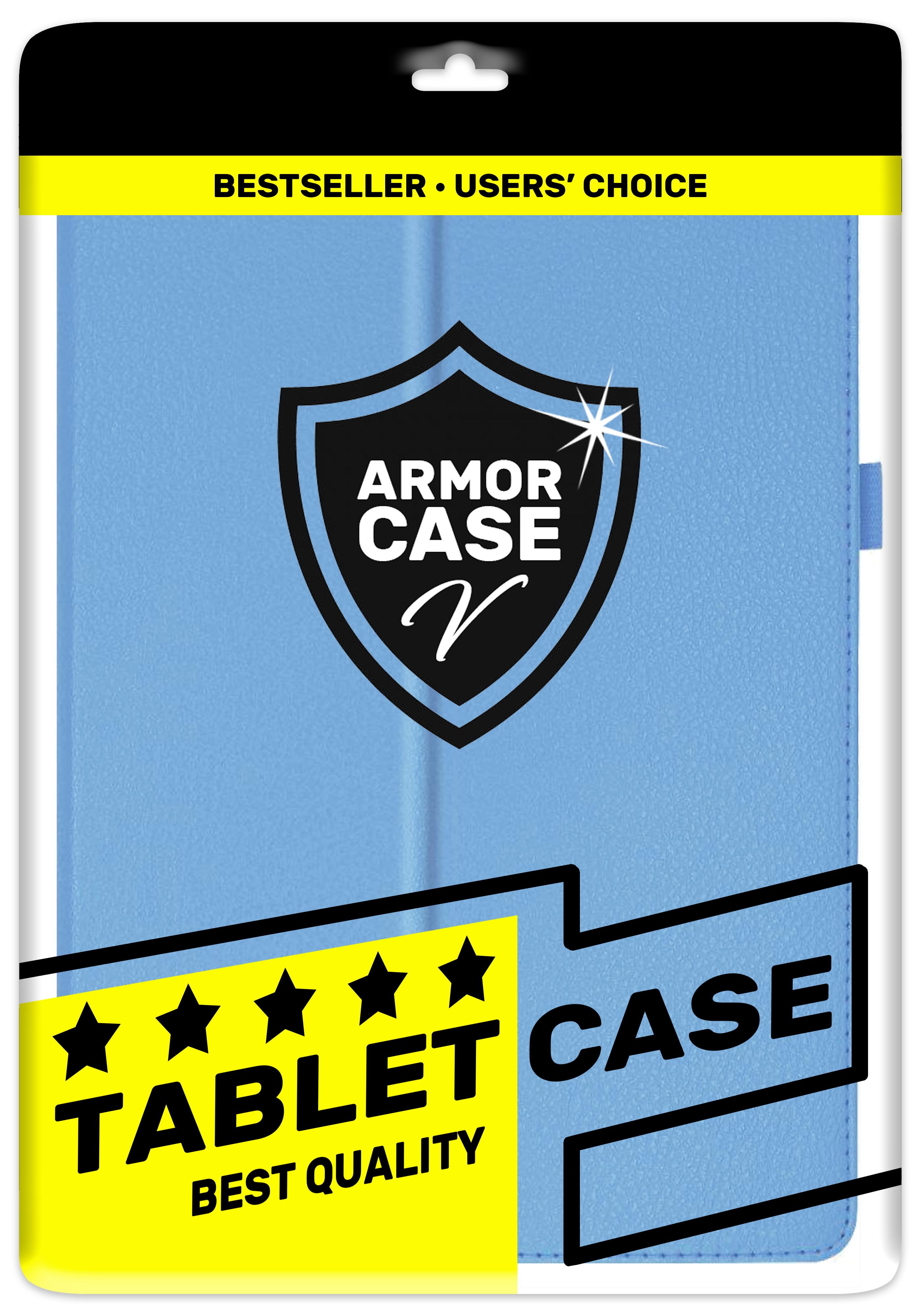 PouzdroTab skládací pouzdro pro Lenovo Tab M10 FHD Plus 10.3 TB-X606F/L TB-X606X 5903802410129 Barva: Černá