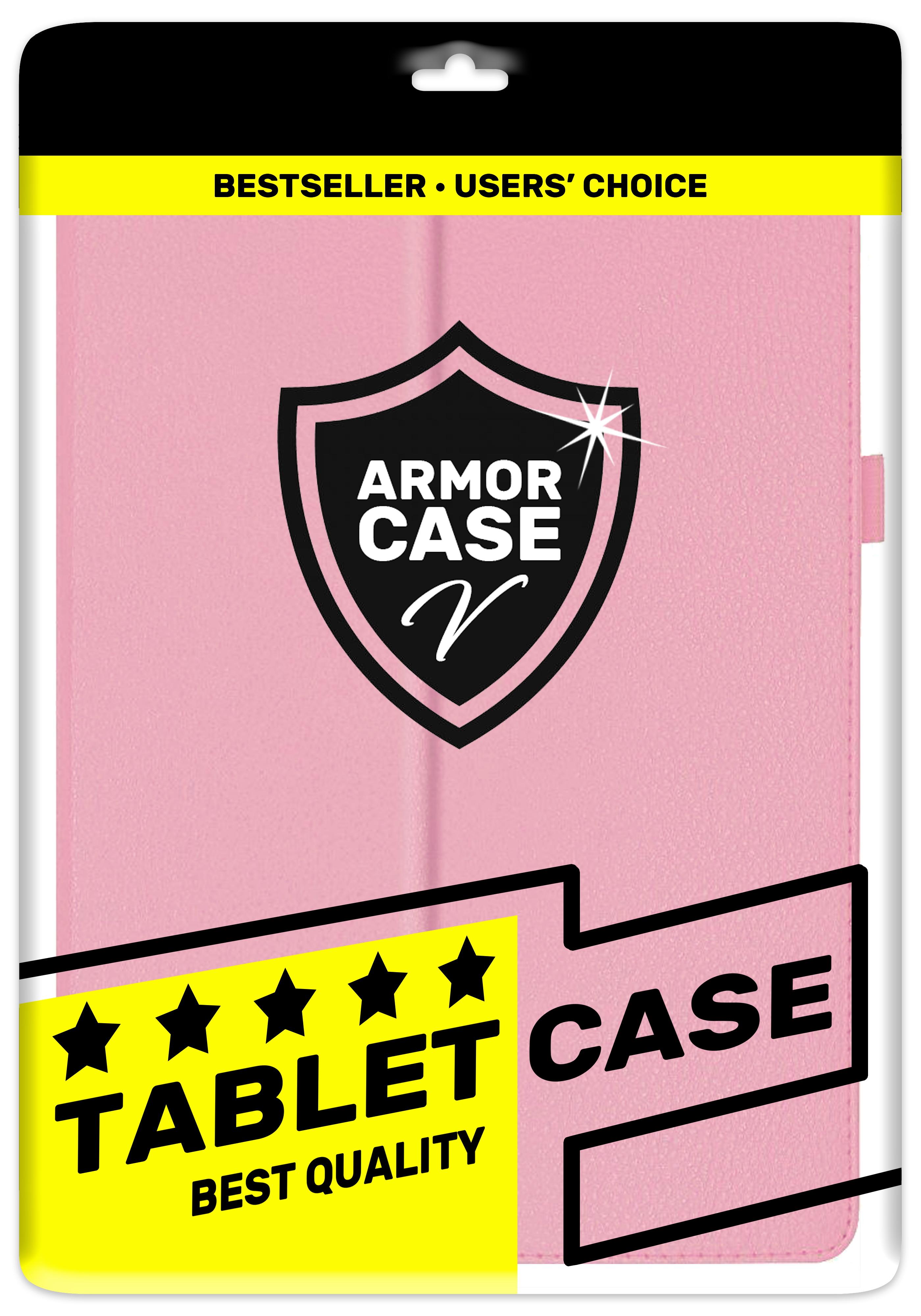 PouzdroTab skládací pouzdro pro Lenovo Tab M10 FHD Plus 10.3 TB-X606F/L TB-X606X 5903802410129 Barva: Zelená