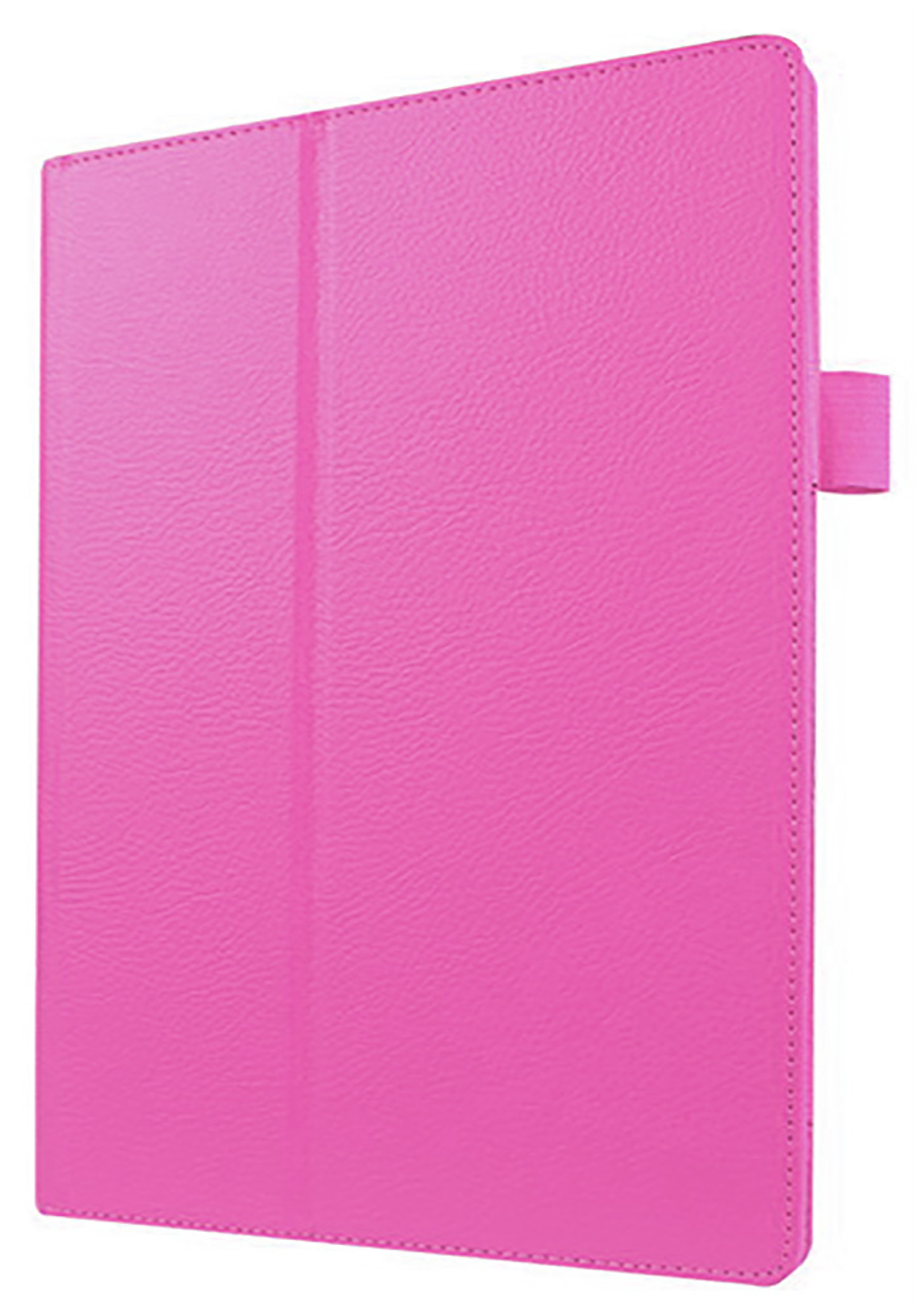 PouzdroTab skládací pouzdro pro Lenovo Tab M10 FHD Plus 10.3 TB-X606F/L TB-X606X 5903802410129 Barva: Růžový