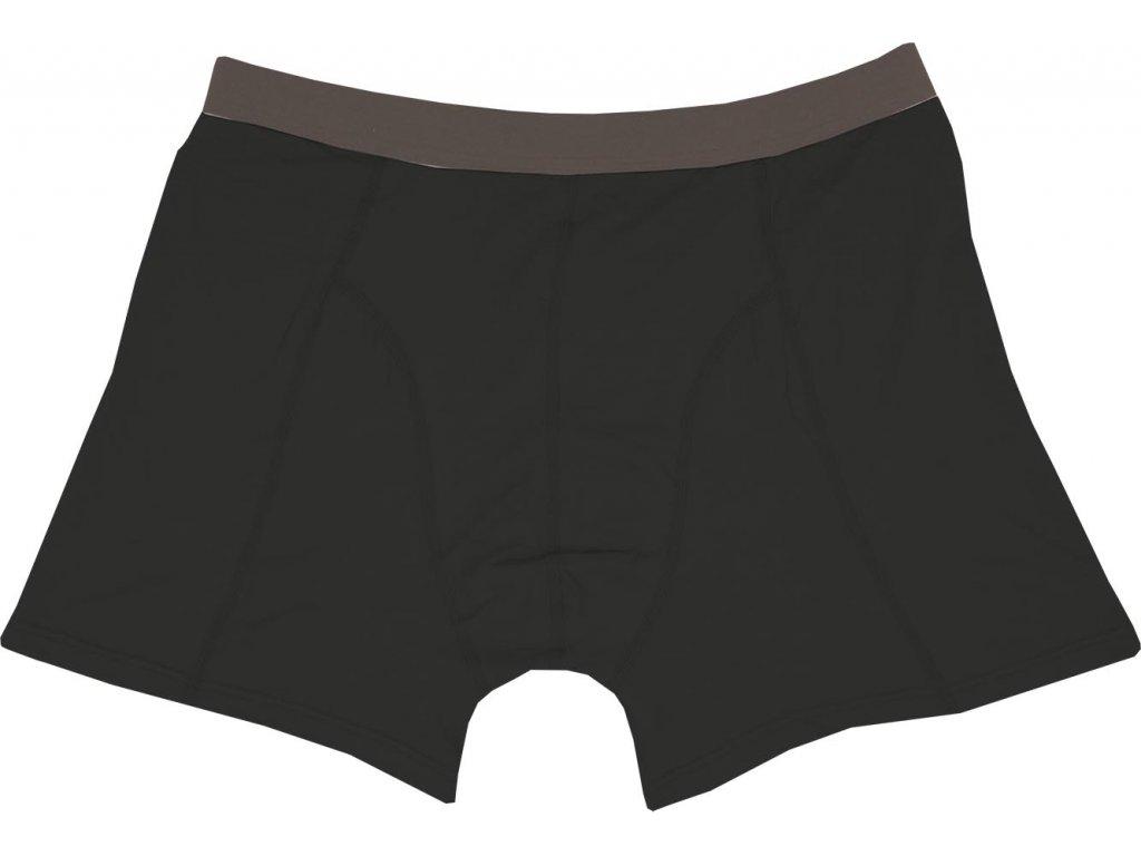 Pánské bambusové boxerky 01 - NOVINKA