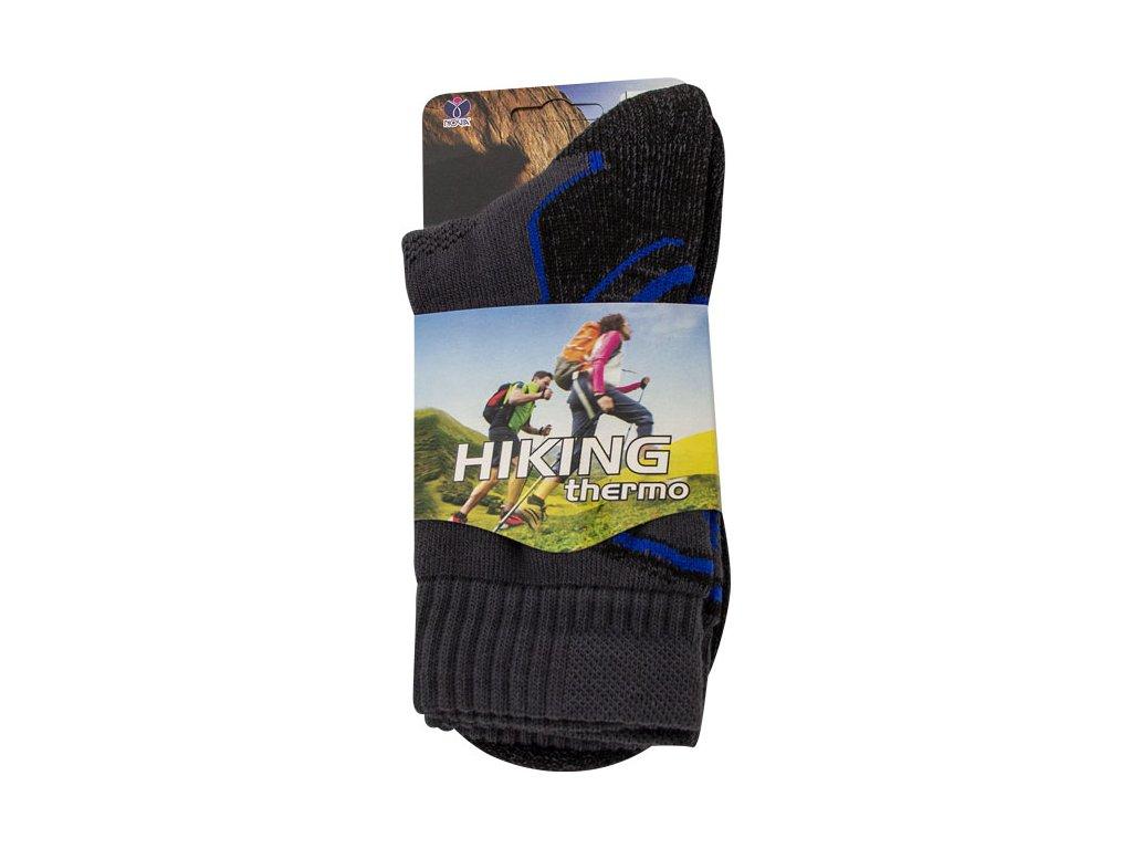 Ponožky Thermo Hiking