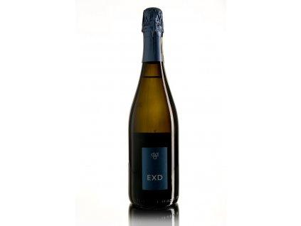 Prosecco EXD Conegliano Valdobbiadene Superiore D.O.C.G. Extra Dry