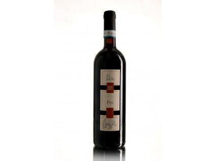 Pin Monferrato Rosso DOC