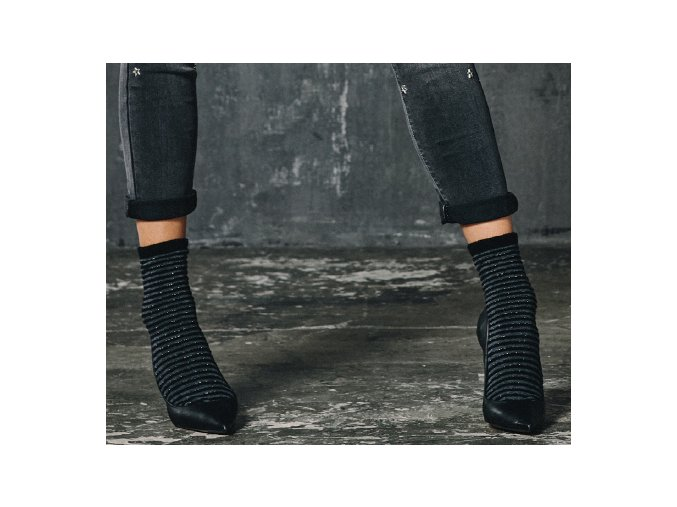 Výstřižek 1626SI MULTIRIGHE ponožky