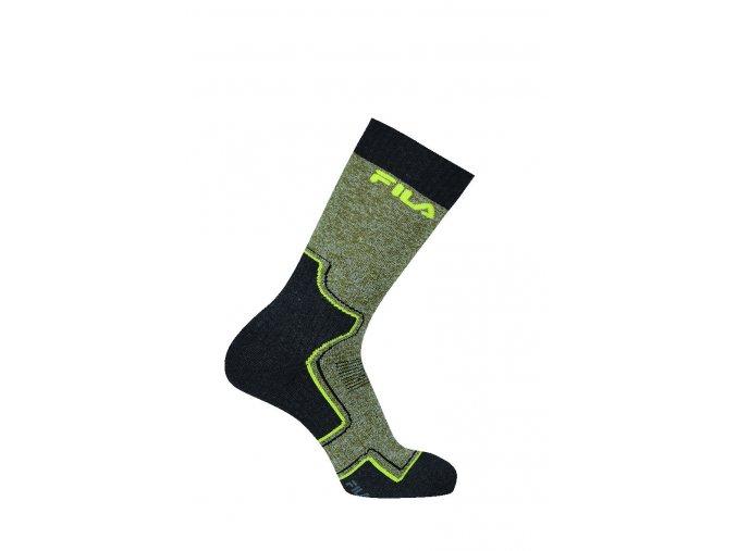 Ponožky FILA TREKKING UNISEX F1676