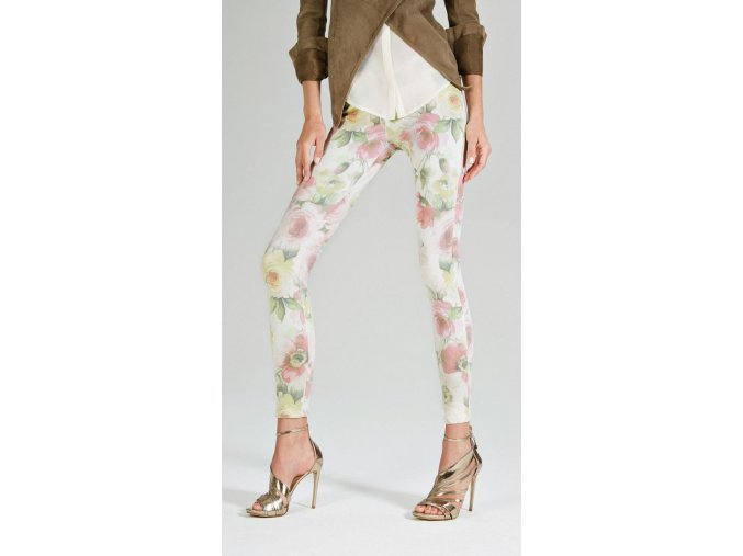 f acjrlh acjr flowery leggings