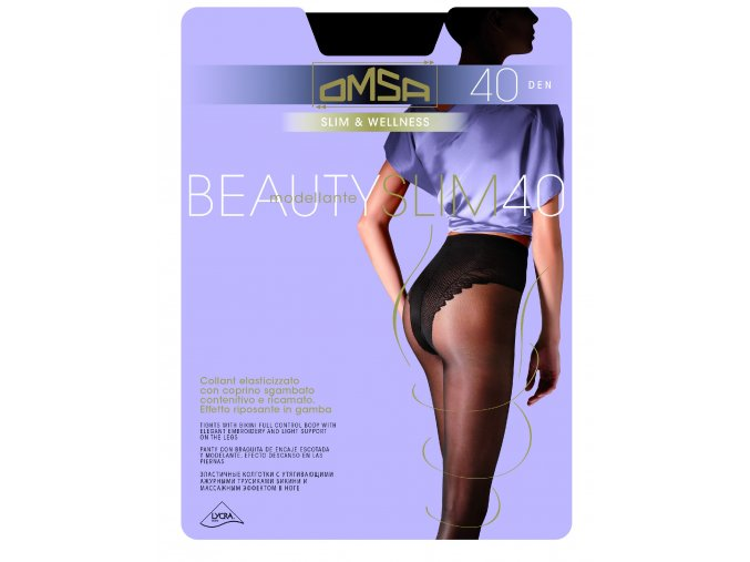 4034OM Beauty Slim 40