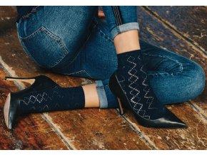 Výstřižek 1627SI INCROCI ponožky