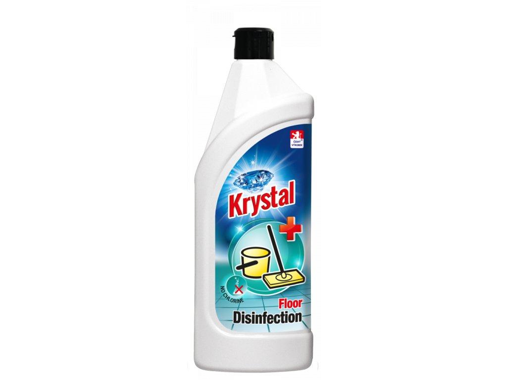 0002240 Krystal dezinfekce podlah 750ml