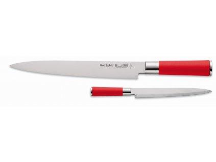 Yanagiba ze série RED SPIRIT v délce 24 cm